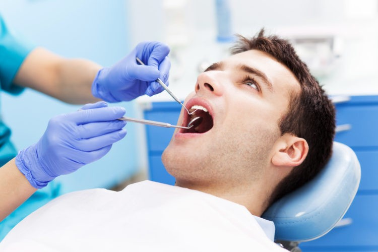 Oral Health Consultation