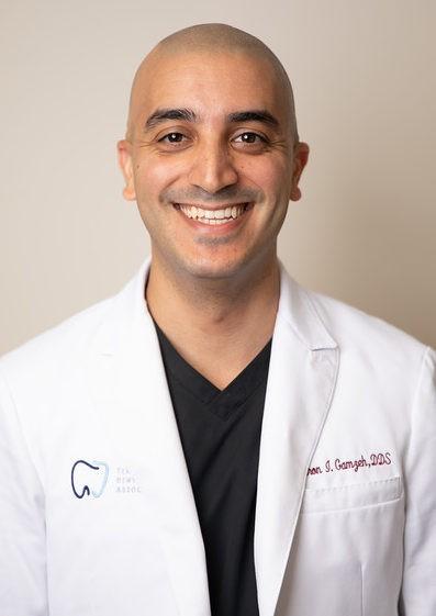 Dr. Liron Gamzeh