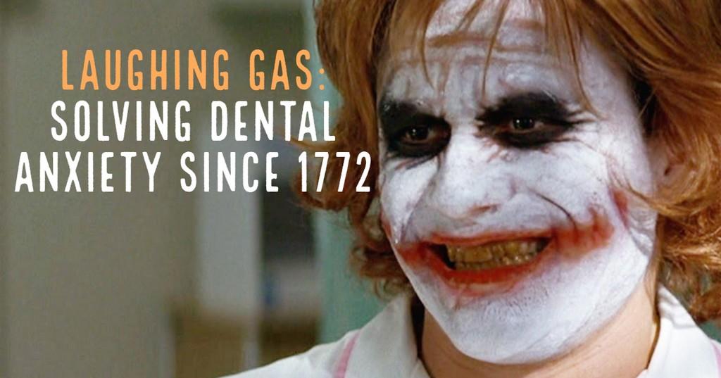 Joker Nurse