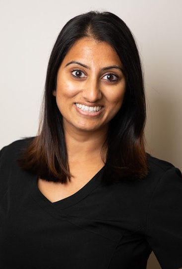 Dimple Mehta - Dental Hygienist